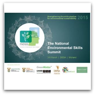 NESS 2015 Presentation ILO