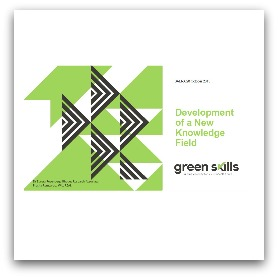 SAERA New Knowledge Field Presentation